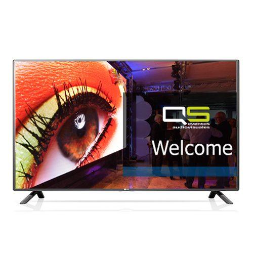 Televisor LED LG 32 LX320C