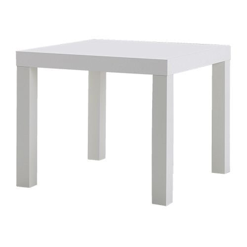 mesa baja pequeña