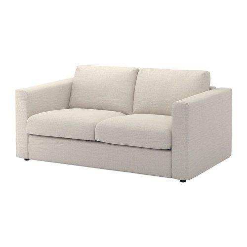 sofa vimle beige