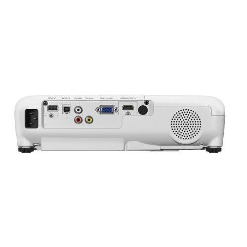 Proyector Epson 3600 lumens